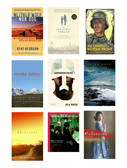 Recent Activity Hennepin County Library Bibliocommons