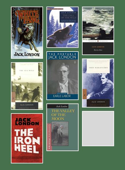 Jack London The Works Of Wonders Las Vegas Clark County Library District Bibliocommons