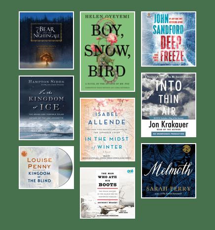 Audiobooks | Chicago Public Library