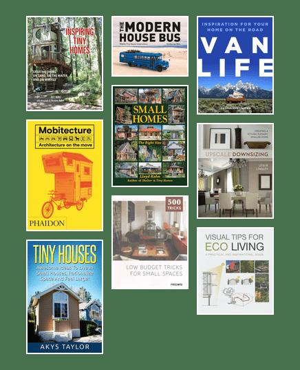 c53ee05f03a Tiny home, big life | Logan City Council Libraries | BiblioCommons
