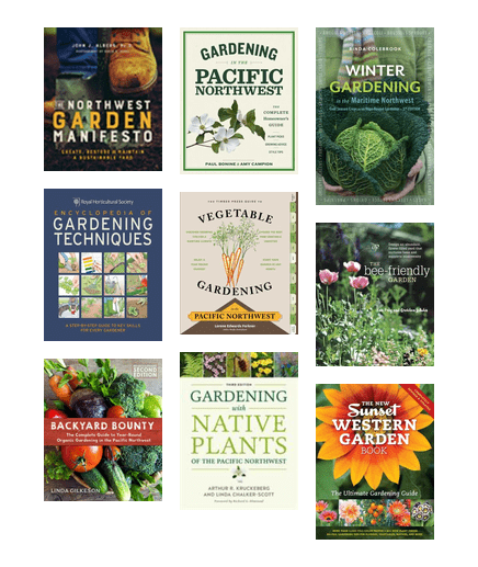 Seattle Picks: Gardening In The Pacific Northwest | The Seattle Public  Library | BiblioCommons