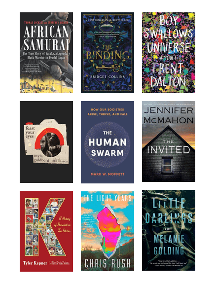 ea07cdd074f6 April 2019 Books We re Excited About