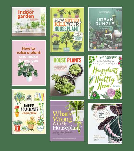 House Plants - May 2019 - Tsawwassen Library - FVRL | Fraser