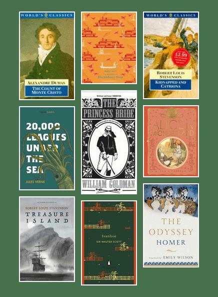 Classic Adventure Fiction Christchurch City Libraries San Jose Public Library Bibliocommons