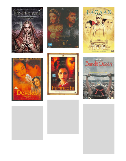 Best Of Bollywood Period Dramas The Seattle Public Library Bibliocommons