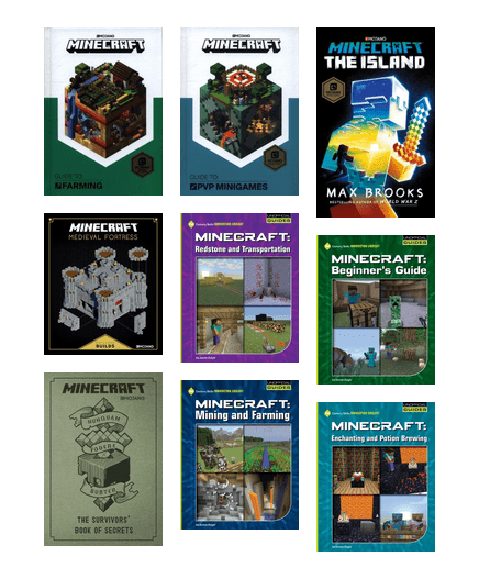 minecraft a beginners guide for parents and new players ebook