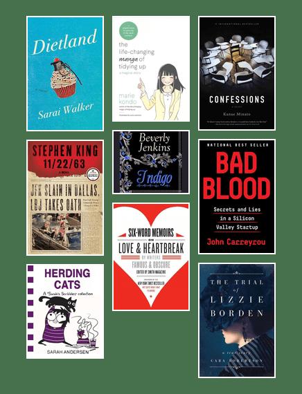 Goodreads Summer Reading Challenge 2019 | San Bruno Public