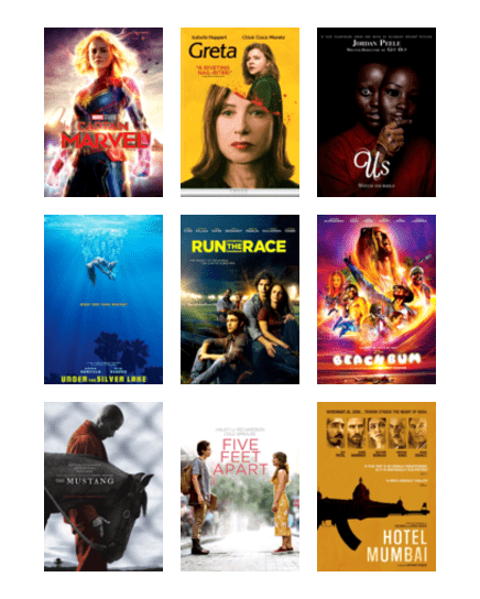 Movies Tv Jefferson County Public Library