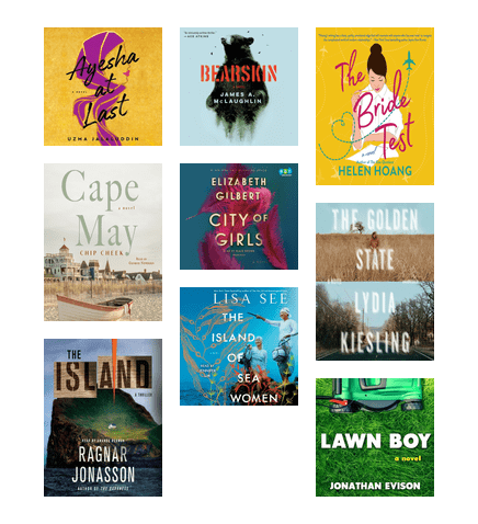 Audiobooks | Chicago Public Library