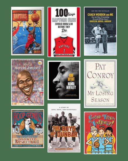 Slam Dunk Basketball Picks Burlington Public Library Bibliocommons