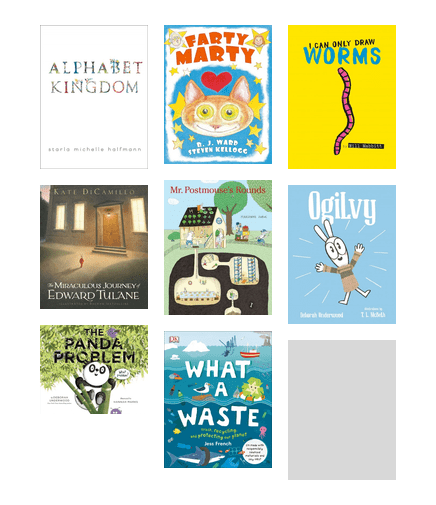 July Kid Picks | Columbus Metropolitan Library | BiblioCommons