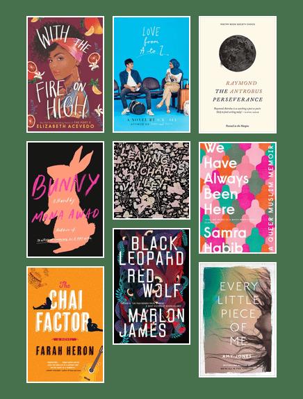 CBC's summer reading list 2019