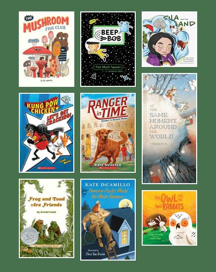 Kids 6-12 | Edmonton Public Library