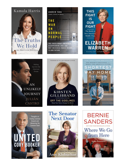 Best Biographies 2020 Recent Activity | WhatCounty Library System | BiblioCommons
