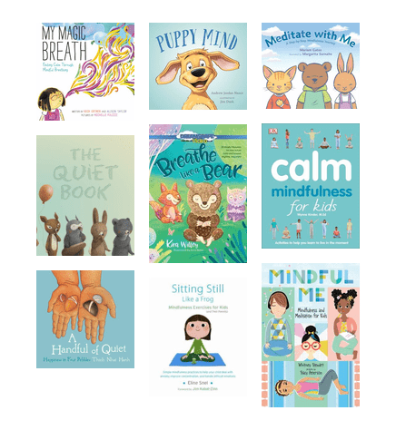 Mindfulness for Kids (and Adults!)