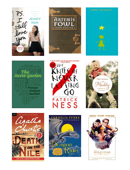 30 Books To Read Before They Become Movies In 2020 Denton Public Library Bibliocommons