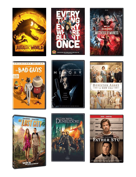New Dvds More Libraries Bibliocommons