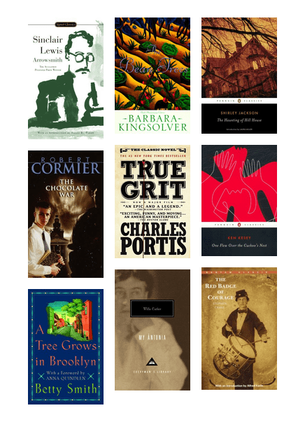 American Classics For 8th Grade App Students The Seattle Public Library Bibliocommons