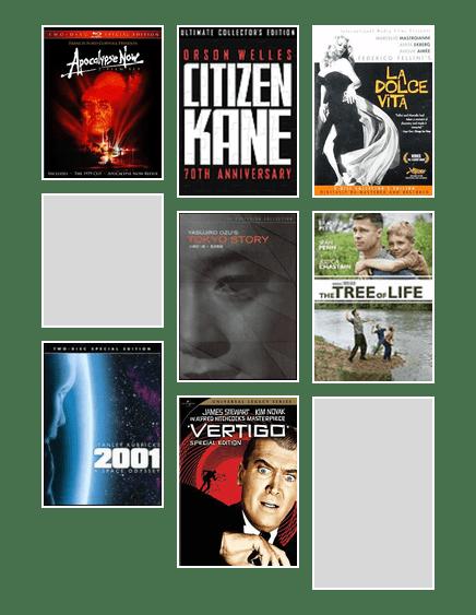 Epl Picks Roger Ebert S 10 Greatest Films Of All Time Edmonton Public Library Bibliocommons