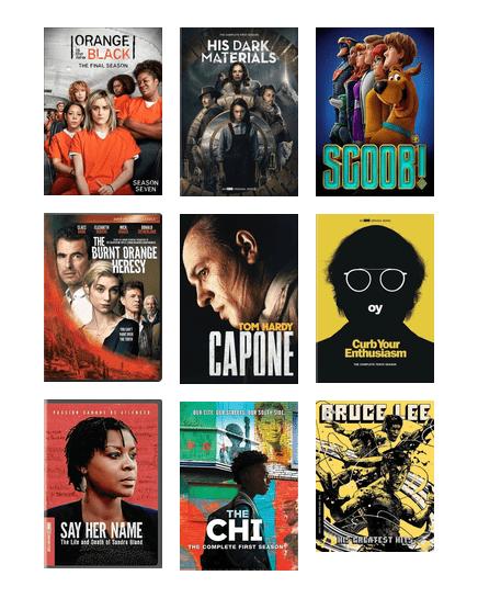 Browse Movies Tv Saint Paul Public Library