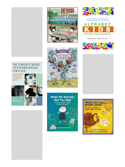 1847807d1e8e Children's Mental Health Week - May 5-11: Library Resources | East Lansing  Public Library | BiblioCommons