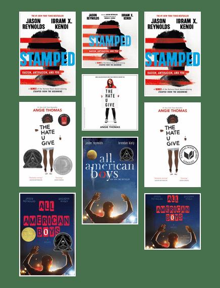 15 Books Addressing The Problems Facing 21st Century Teens San Antonio Public Library Bibliocommons