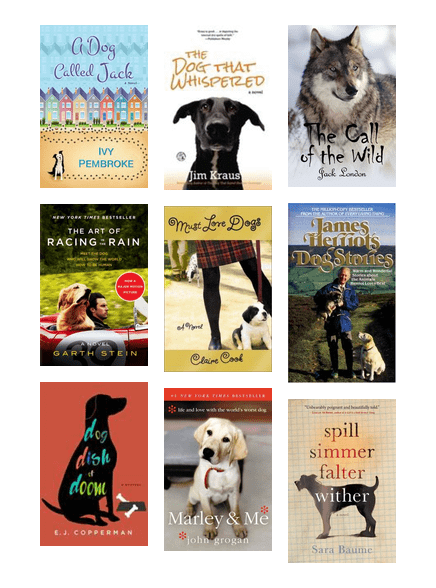 Great Reads For The Dog Days Of Summer Santa Clara County Library Bibliocommons
