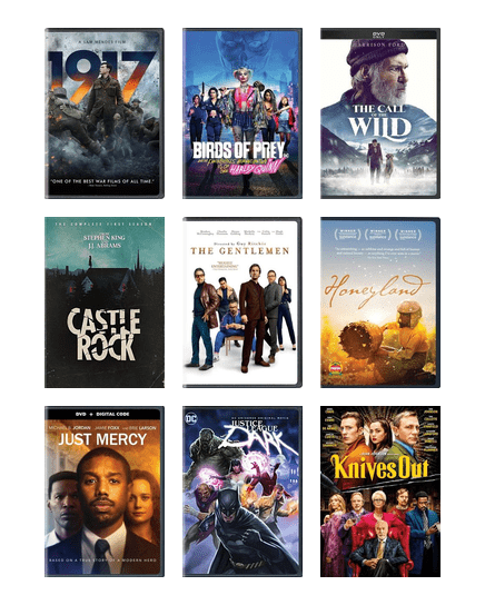 New Dvds At The Cpl Boston Public Library Bibliocommons
