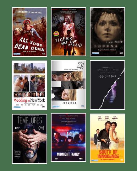 Movies Tv Pima County Public Library