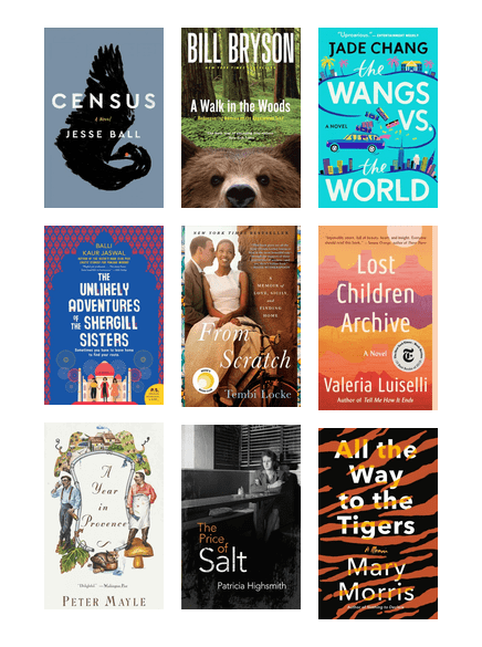 Recent Activity Greenwich Library Bibliocommons