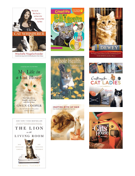 National Cat Day Is October 29th Austin Public Library Bibliocommons