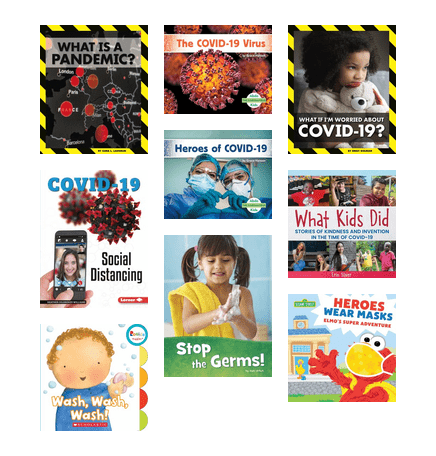 Covid-19: Resources for Children