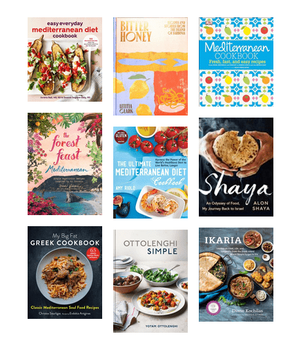 Mediterranean Cookbooks St Louis Public Library Bibliocommons