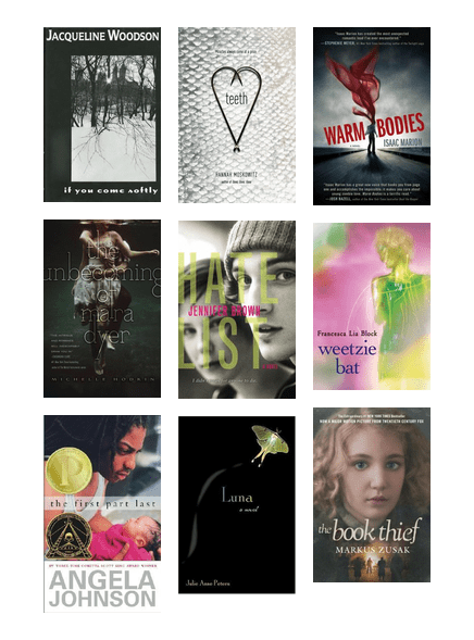 15 Ya Books Every Adult Should Read Douglas County Libraries