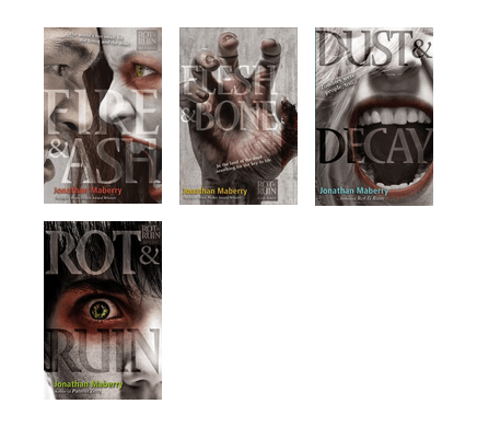 Zombie Rot And Ruin Series The Seattle Public Library