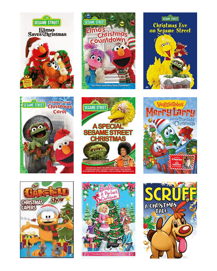 Elmos Christmas Countdown.Dvd S Holiday Children Chicago Public Library Bibliocommons