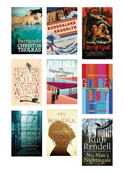 Best Reads Listens Watches In 2013 Chicago Public Library