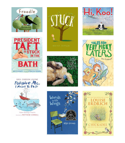 Multcolib Recommends Read Alouds For K 8 The Seattle Public