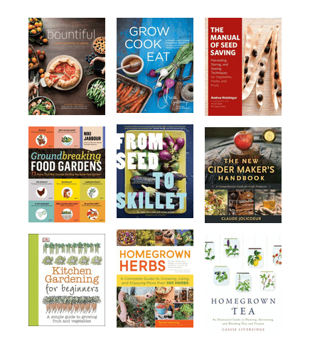 Bountiful Harvest Santa Clara County Library Bibliocommons