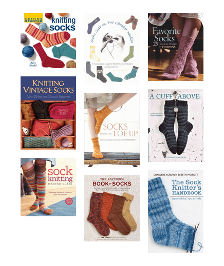 Sock Knitters Anonymous Books For People Who Can T Stop Knitting