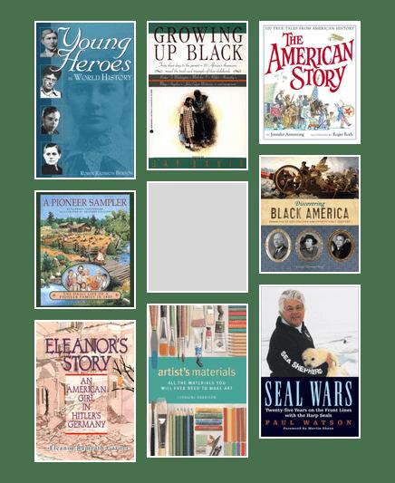Princetonpl Middle School Nonfiction Books Over 200 Pages