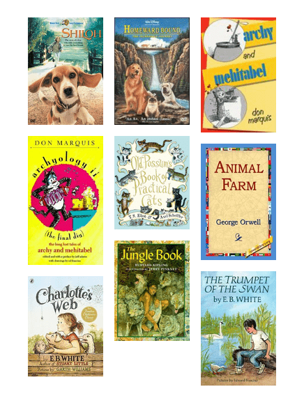 Animals We Sort Of Knew Omaha Public Library Bibliocommons
