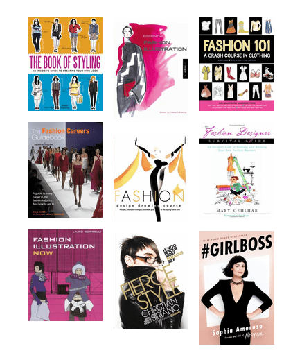 Fashion Inspirational Books For Aspiring Designers Chicago Public Library Bibliocommons
