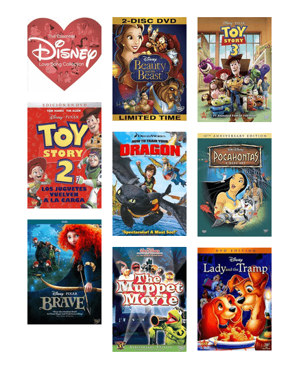 Going To Disney Movie Plan Chicago Public Library Bibliocommons