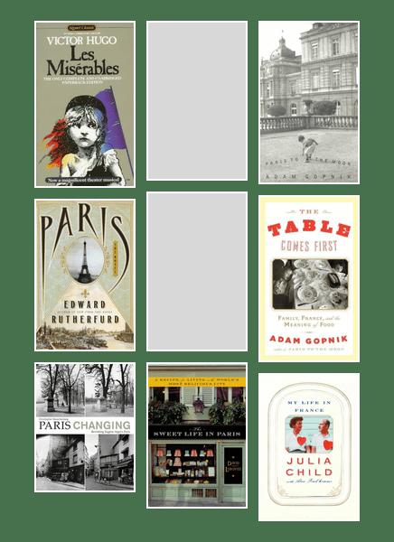 Paris Books The Seattle Public Library Bibliocommons