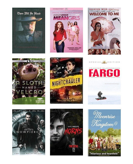 Best of Netflix Movies, at Your Library | Chicago Public
