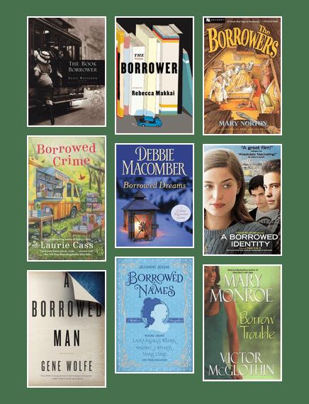 Calsstories Return Borrowed Books Week Johnson County Library