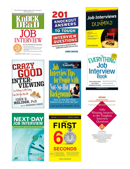 201 knockout answers to tough interview questions the ultimate guide to handling the new competencybased interview style
