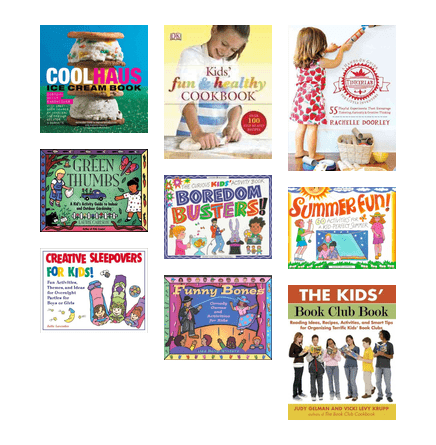 Cool Ideas For Hot Days Pima County Public Library Bibliocommons