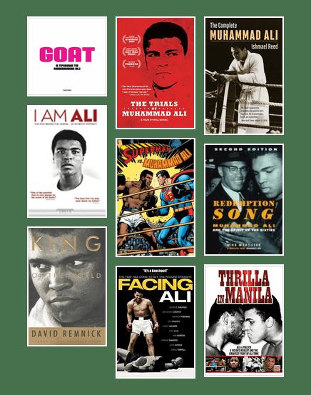 Muhammad Ali (Cassius Marcellus Clay, Jr ) | San Francisco Public